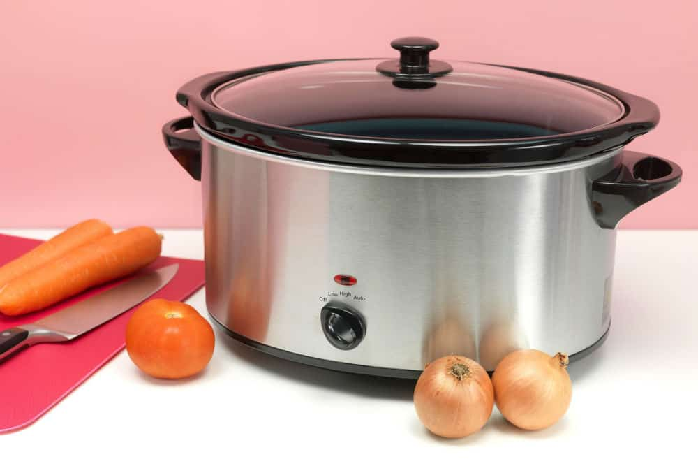 Are Slow Cookers Healthy and Other Frequently Asked Questions about Slow Cookers