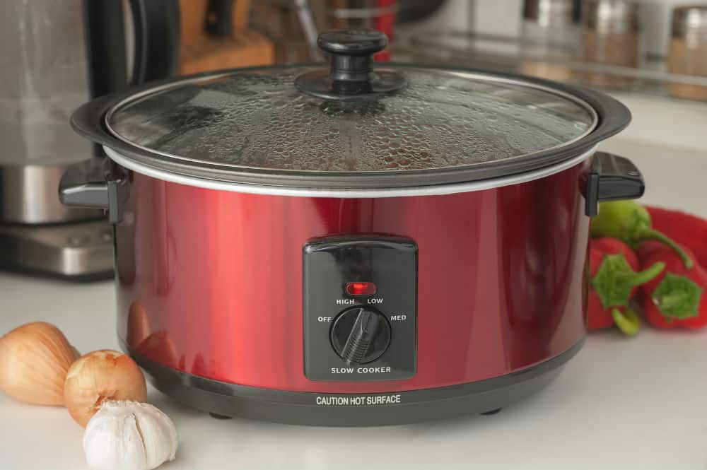 Are slow cookers energy efficient? How much electricity does a slow cooker use?