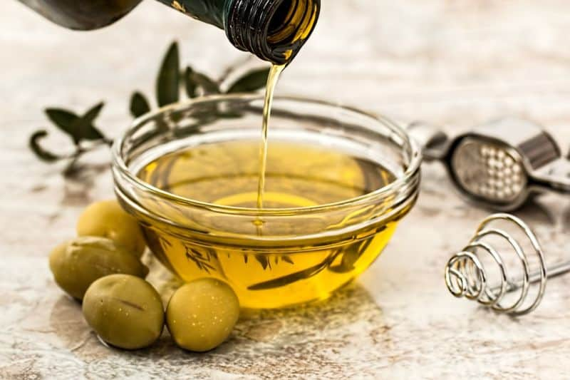 which cooking oil is best for you