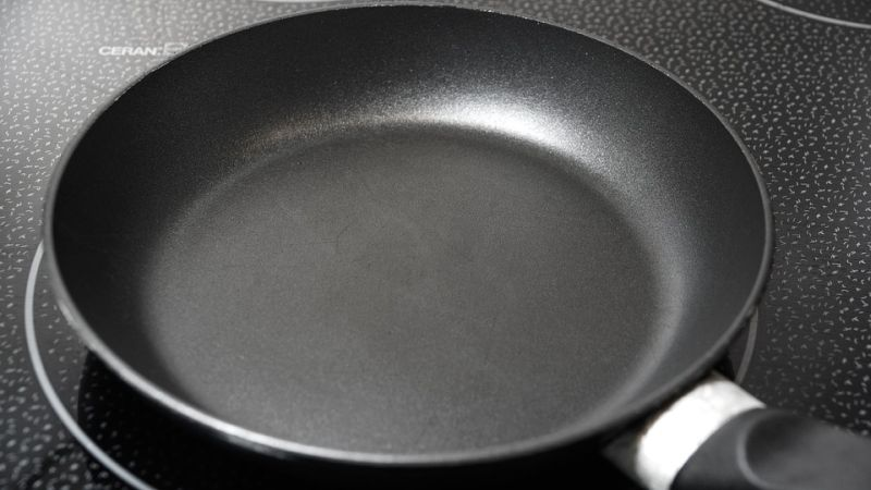 non-stick coating, is teflon bad for you