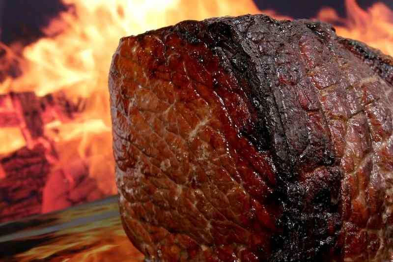 Why Brown Meat Before Slow Cooking